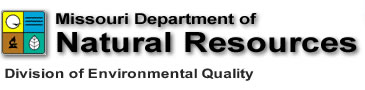 Missour Dept. of Natural Resources